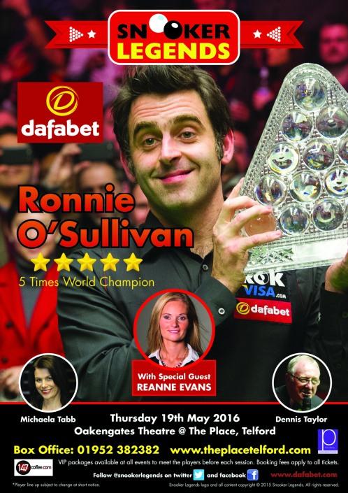 A1 Ronnie Reanne Telford