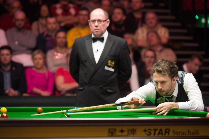 A SEMI-FINALS DAY TO SAVOUR AT THE MASTERS