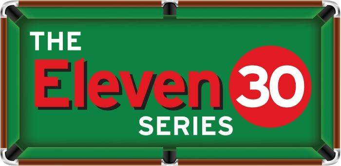 Eleven 30 logo