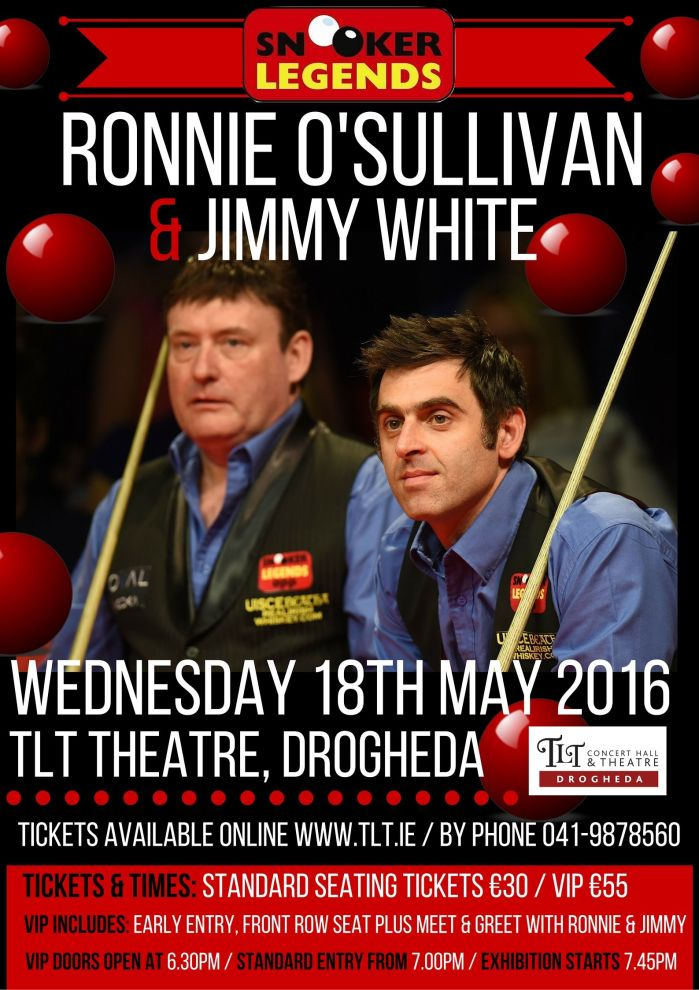 ireland Drogheda18th may