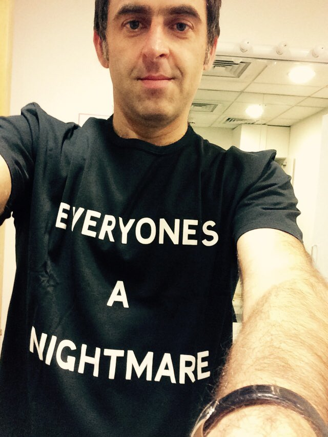 RonnieNightmare