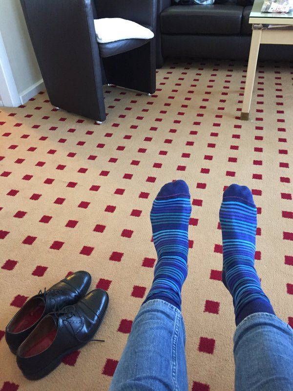 RonnieSocksShoes