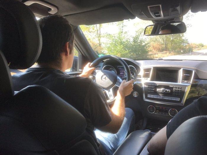 drivingtobucharest