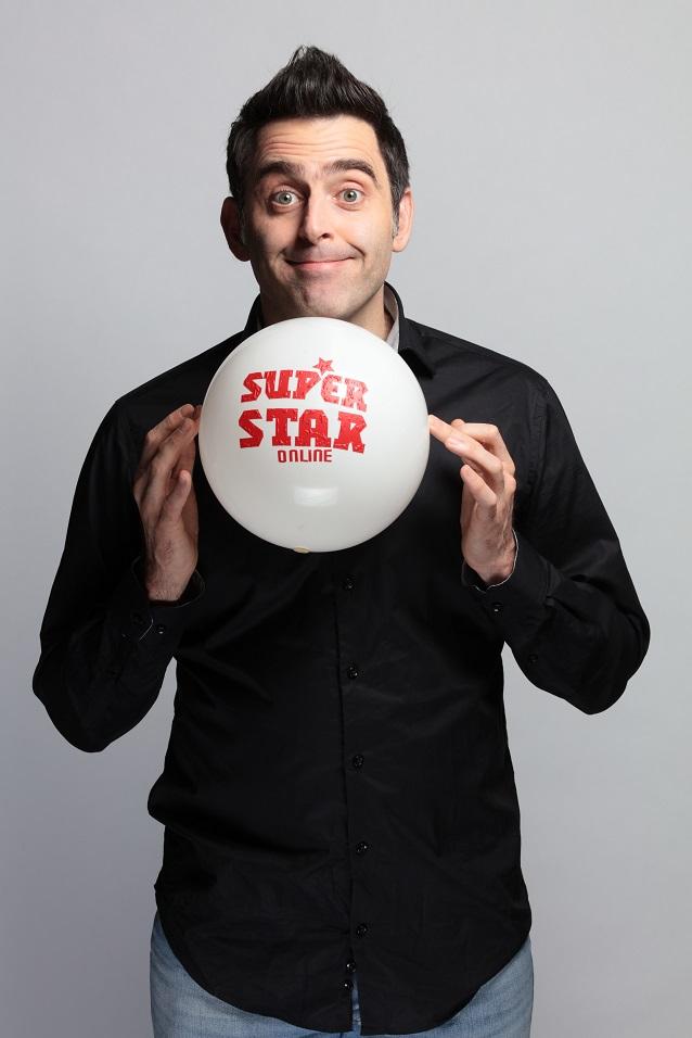 RonnieSuperStar