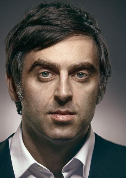 Ronnie Portrait