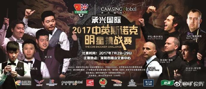 ShenZhenChallenge2017-Poster