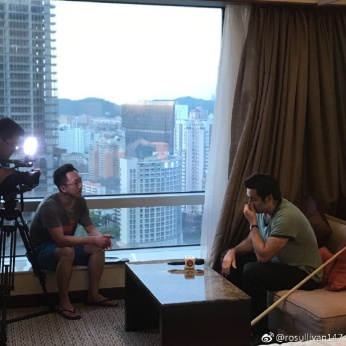ChinaChamps2017Filming
