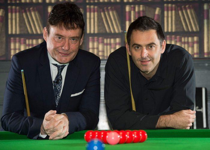 Jimmy & Ronnie