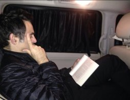 RonnieReading