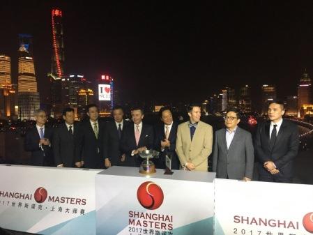 ShanghaiMasters2017LaunchDay-1