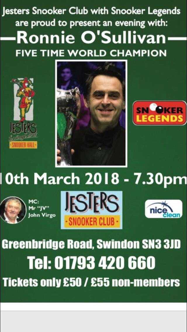 March102018Swindonexho