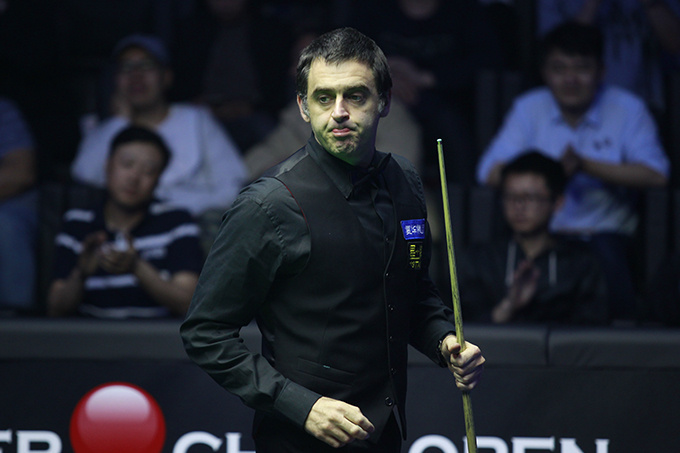 ROS China Open 2018