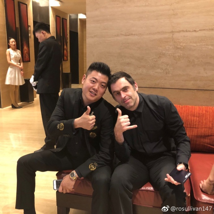 ChinaOpen2018Ronnie&Liang