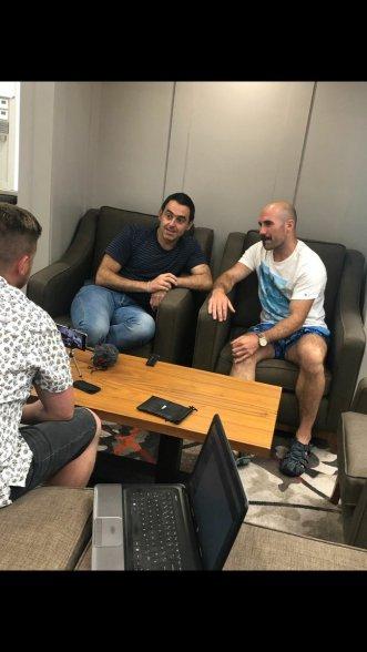 EmraldTour27.06.2018-Interview