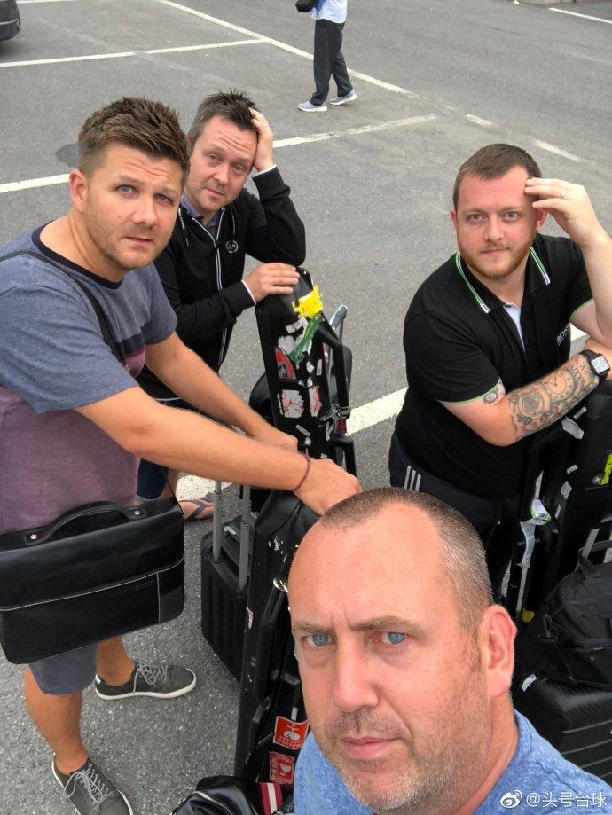 WorldOpen2018GruelingTrip