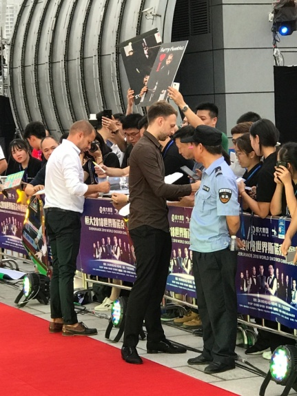ChinaChamps2018RedCarpet-3