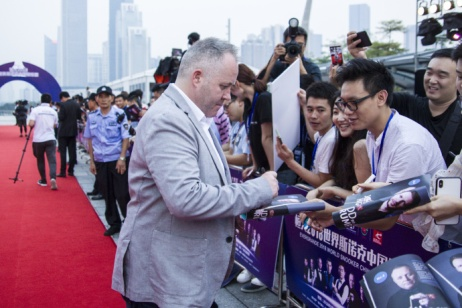 ChinaChamps2018RedCarpet-35