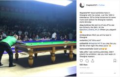 Shanghai Masters 2018 - 05.09.2018 -1