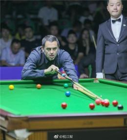 Shanghai Masters 2018 - 05.09.2018 - 12