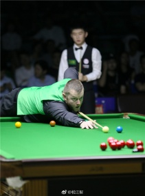 Shanghai Masters 2018 - 05.09.2018 - 13