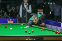 Shanghai Masters 2018 - 05.09.2018 - 14