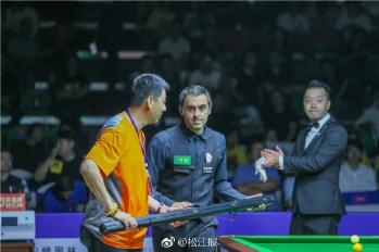 Shanghai Masters 2018 - 05.09.2018 - 9