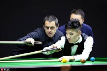 Shanghai Masters 2018 - 09.09.2018 - coaching - 3