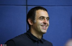 Shanghai Masters 2018 - 09.09.2018 - coaching - 4