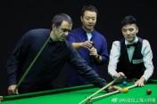 Shanghai Masters 2018 - 09.09.2018 - coaching - 9