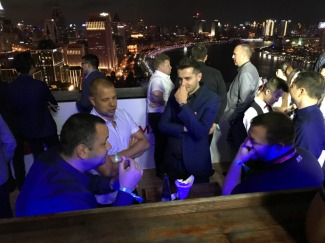 Shanghai Masters 2018 - 09.09.2018 -Opening-10