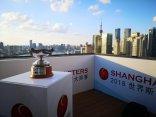 Shanghai Masters 2018 - 09.09.2018 -Opening-13