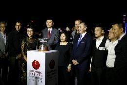 Shanghai Masters 2018 - 09.09.2018 -Opening-14