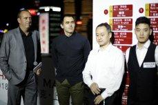 Shanghai Masters 2018 - 09.09.2018 -Opening-15