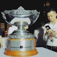 Shanghai Masters 2018 - 09.09.2018 -Opening- 3