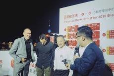 Shanghai Masters 2018 - 09.09.2018 -Opening- 5