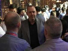 Shanghai Masters 2018 - 09.09.2018 -Opening- 7