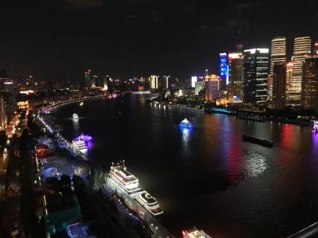 Shanghai Masters 2018 - 09.09.2018 -Opening- 9