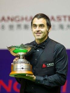 Shanghai Masters 2018-ROSChampionT-15