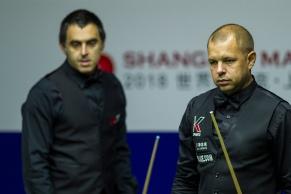 Shanghai Masters 2018-ROSChampionT-16