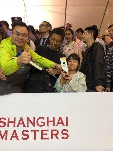 Shanghai Masters 2018-ROSTrophyGift-2