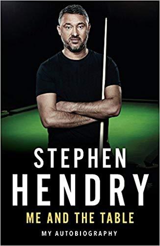 HendryBook