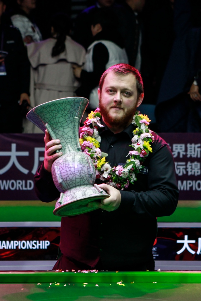 Mark Allen International Championship 2018