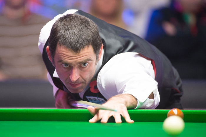 ANOTHER BBC SPOTY SHORTLIST WITHOUT O'SULLIVAN