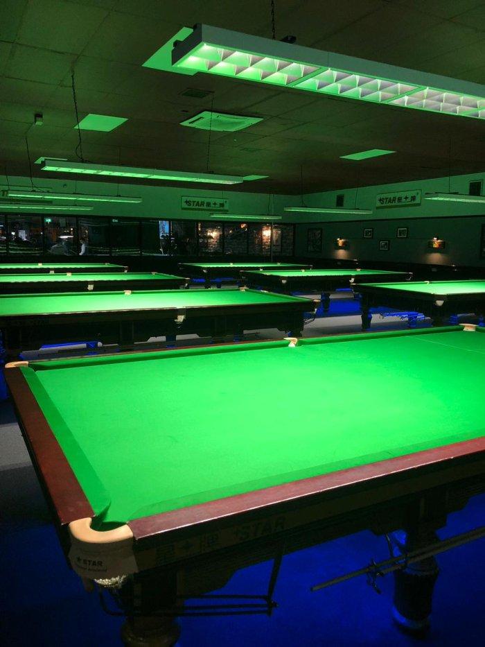 Star Snooker Academy