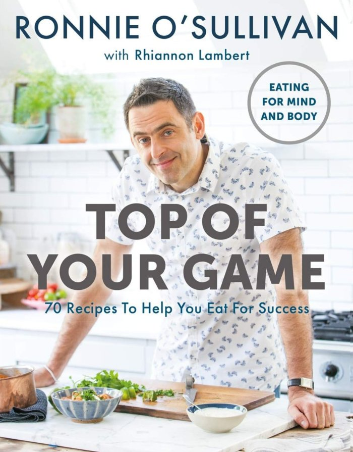 TopOfYourGameCover