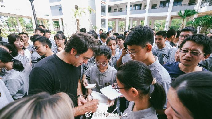 HuizhouMidSchool-15