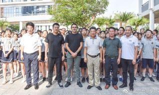HuizhouMidSchool-9