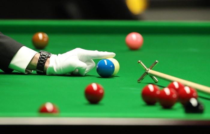 Snooker German Masters