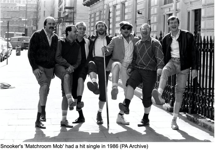 Matchroom Mob