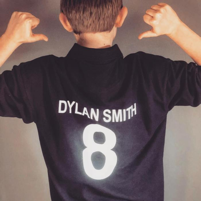 Dylan Smith Polo